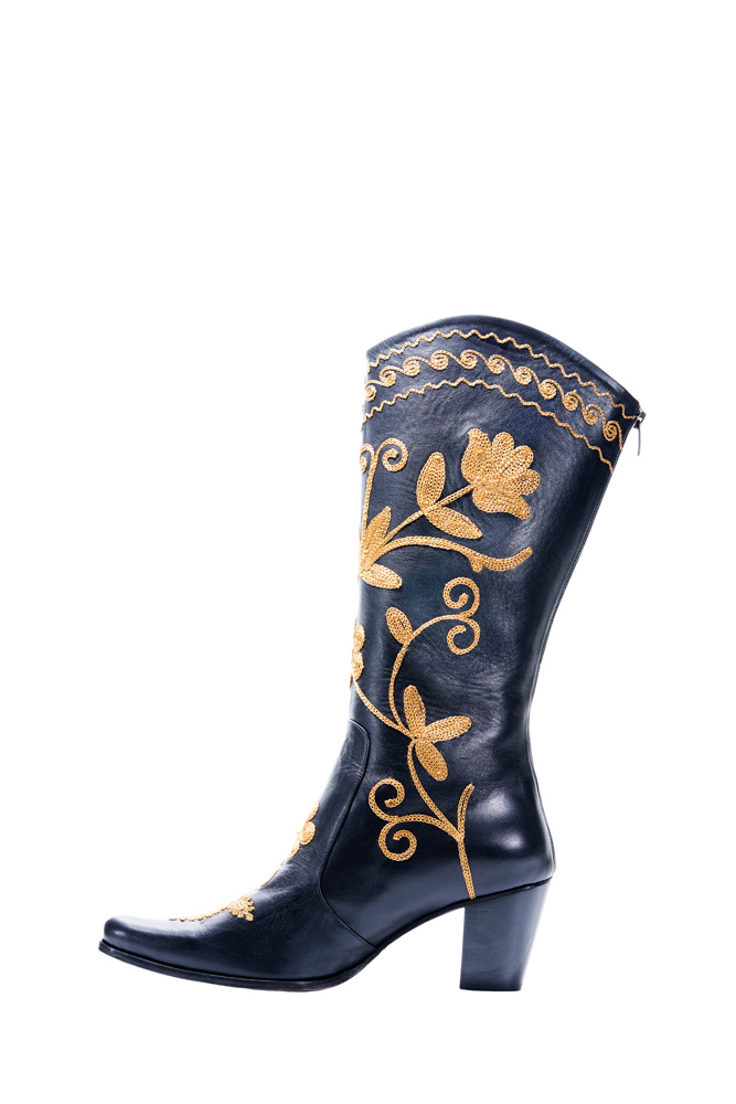 Elbgold Hamburg Golden Dream Ladyboot – Acv-hamburg.com