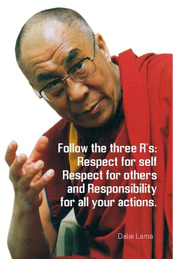 Phone Wallpaper Respect Your Parents Quotes Dalai Lama Respect Quotes Quotesgram