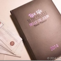 Belle De Jour Power Planner 2014