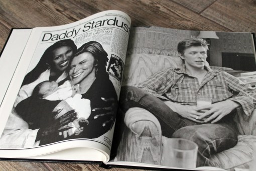 david bowie newspaper history content 2