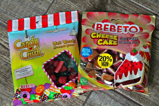 degustabox bebeto sweets