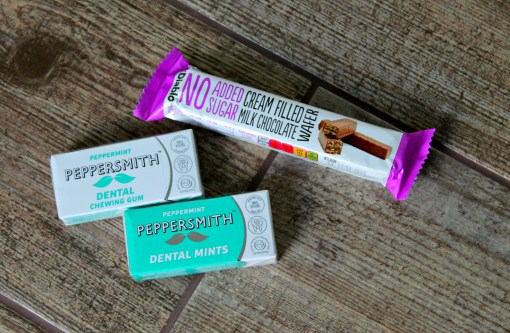 degustabox no added sugar