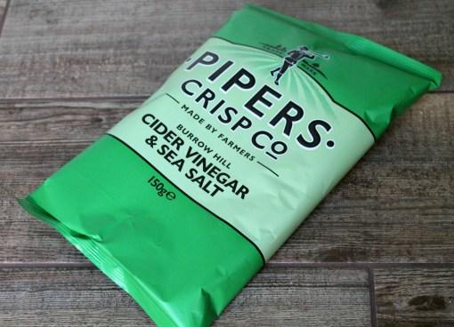degustabox pipers crisp co