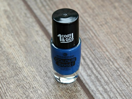 essence spring nail polish