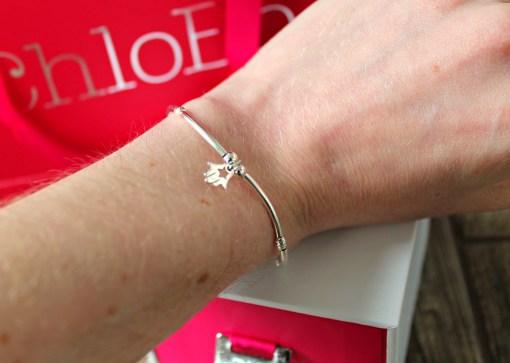delicate chlobo bracelet