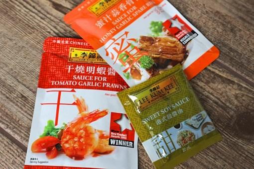 degustabox sauces