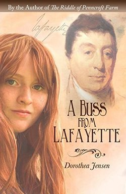 A Buss from Lafayette Blog Tour, Review & Giveaway