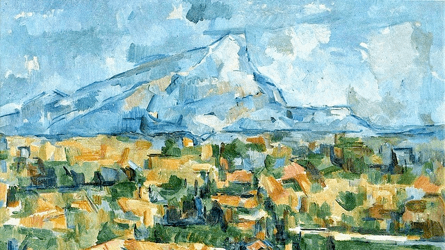 mt st victoire paul cezanne cropped