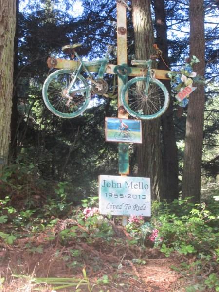 Bike Bunker Newport