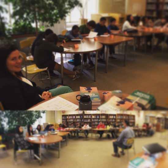 Writer's Workshops