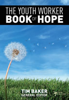 Youth Worker Book of Hope