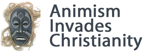 animism-christianity