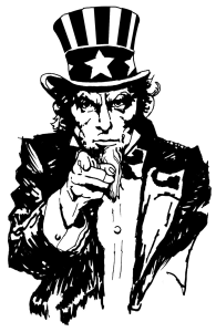 Uncle_Sam_BW