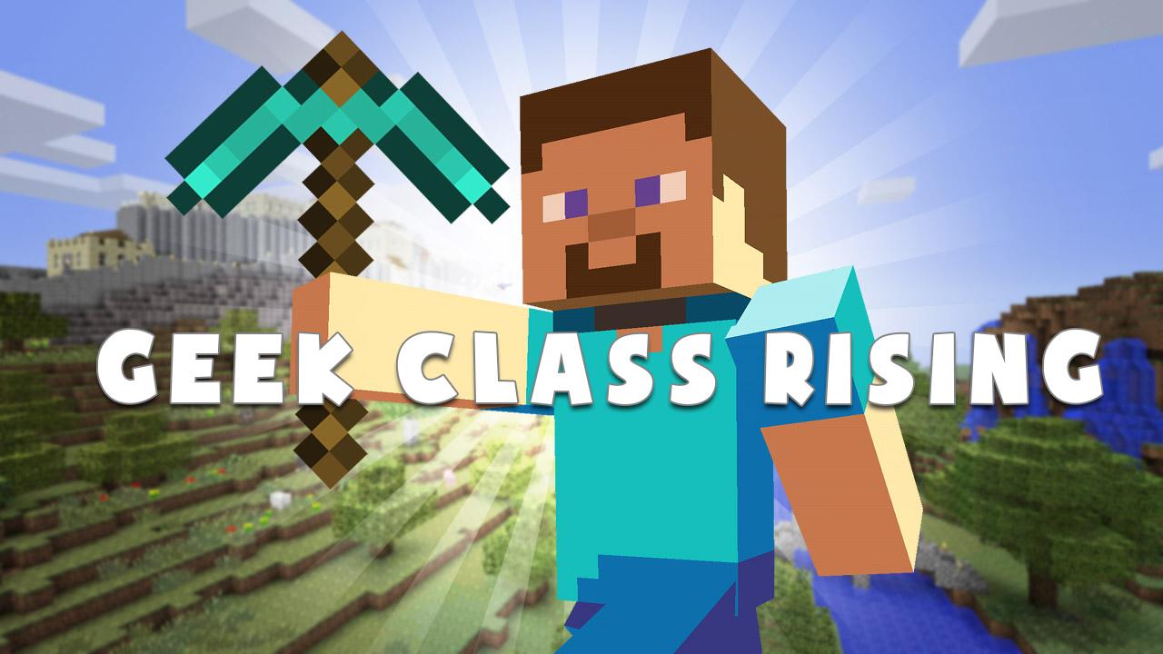 Geek Class Rising
