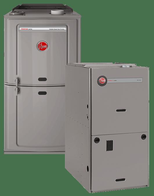 Rheem Heating Air Conditioning Dealer From Adam39s Air