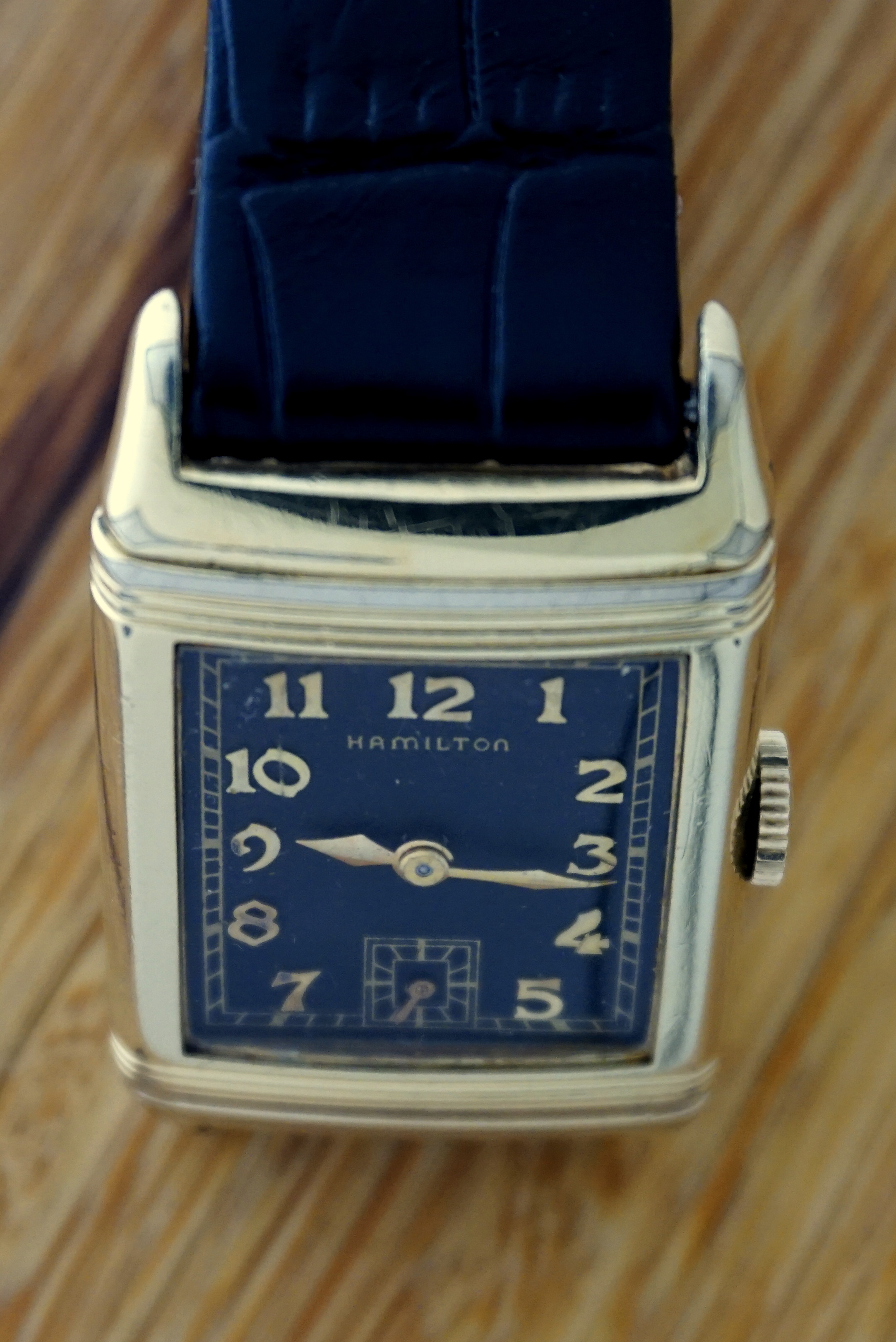 Art Stores In Hamilton Vintage Hamilton Otis Watch