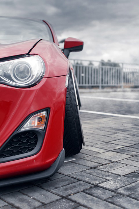 11. Scion_FRS_Drull (3)Adapters Masters. Проставки и адаптеры