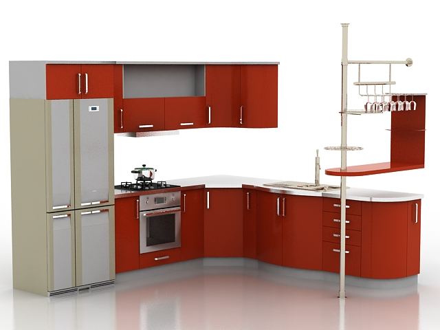 kitchen furniture small spaces small space living