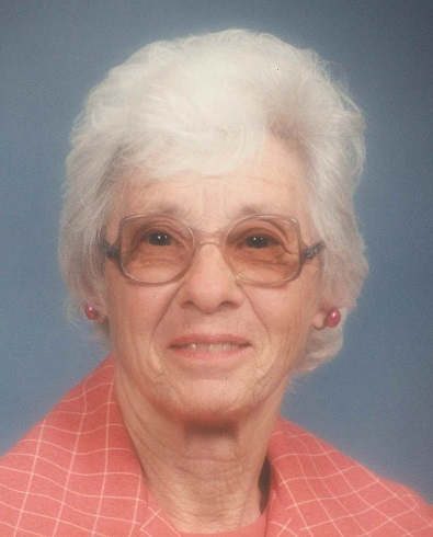 Bernice Lister Obituary Ottumwa Daily Courier