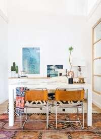 HOME DETAILS: OFFICE INSPIRATION