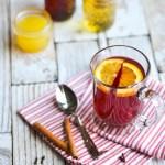 Hot Cranberry Wassail (Blogmas Day 2)