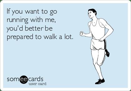 running ecard