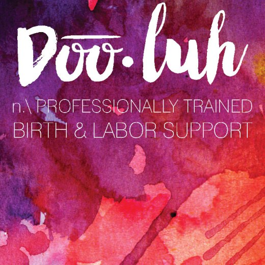 WHY YOU SHOULD HIRE A DOULA