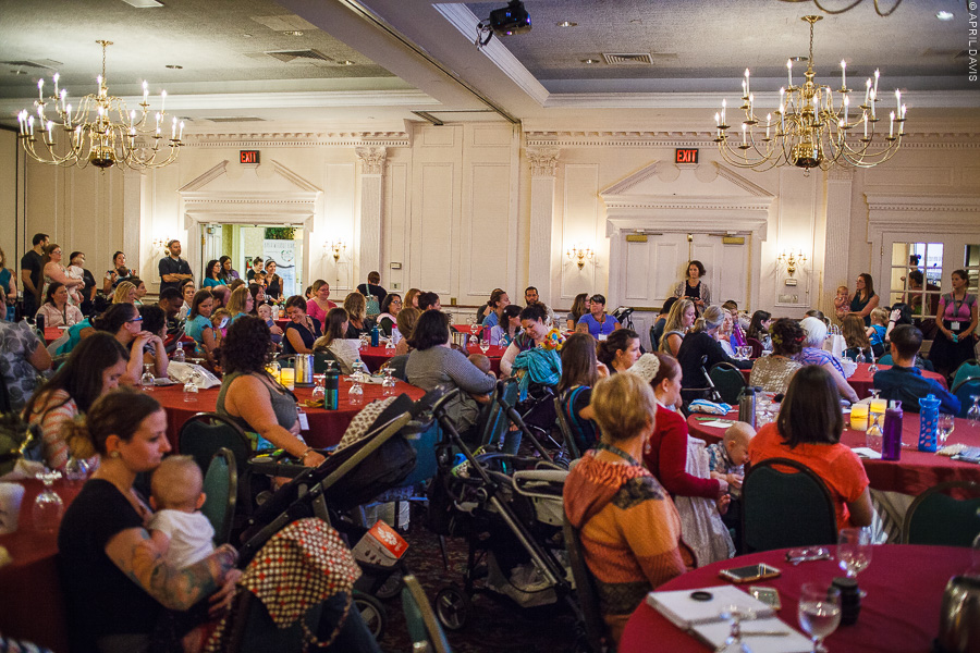 BIRTH CONFERENCE, POSTPARTUM, BIRTH WITHOUT FEAR, KRISTIN HODSON, JANUARY HARSHE