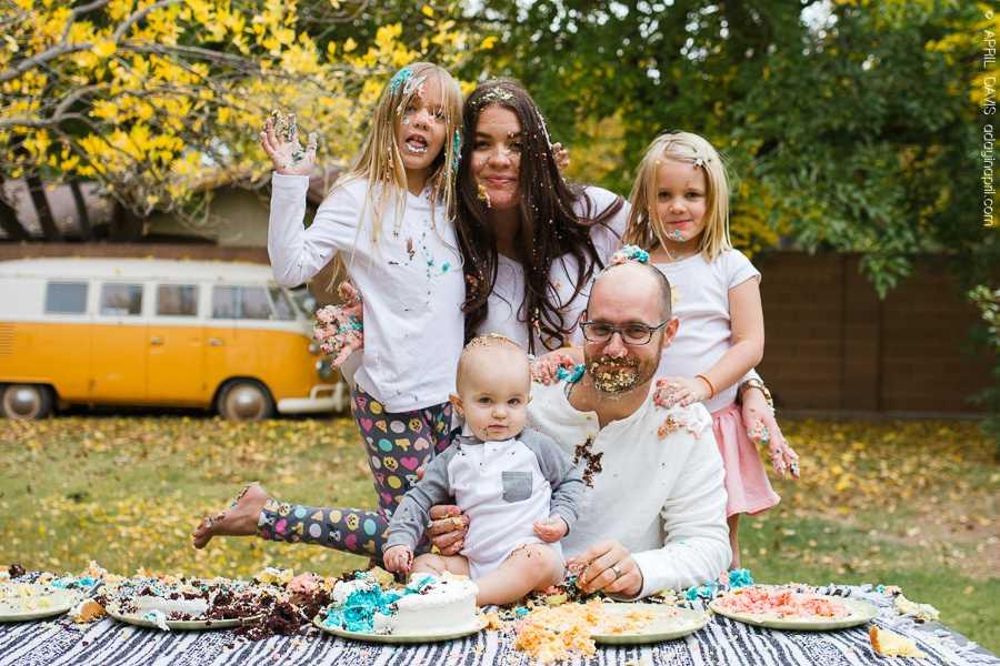 Family Pictures Type 1 Diabetes Diagnosis-16