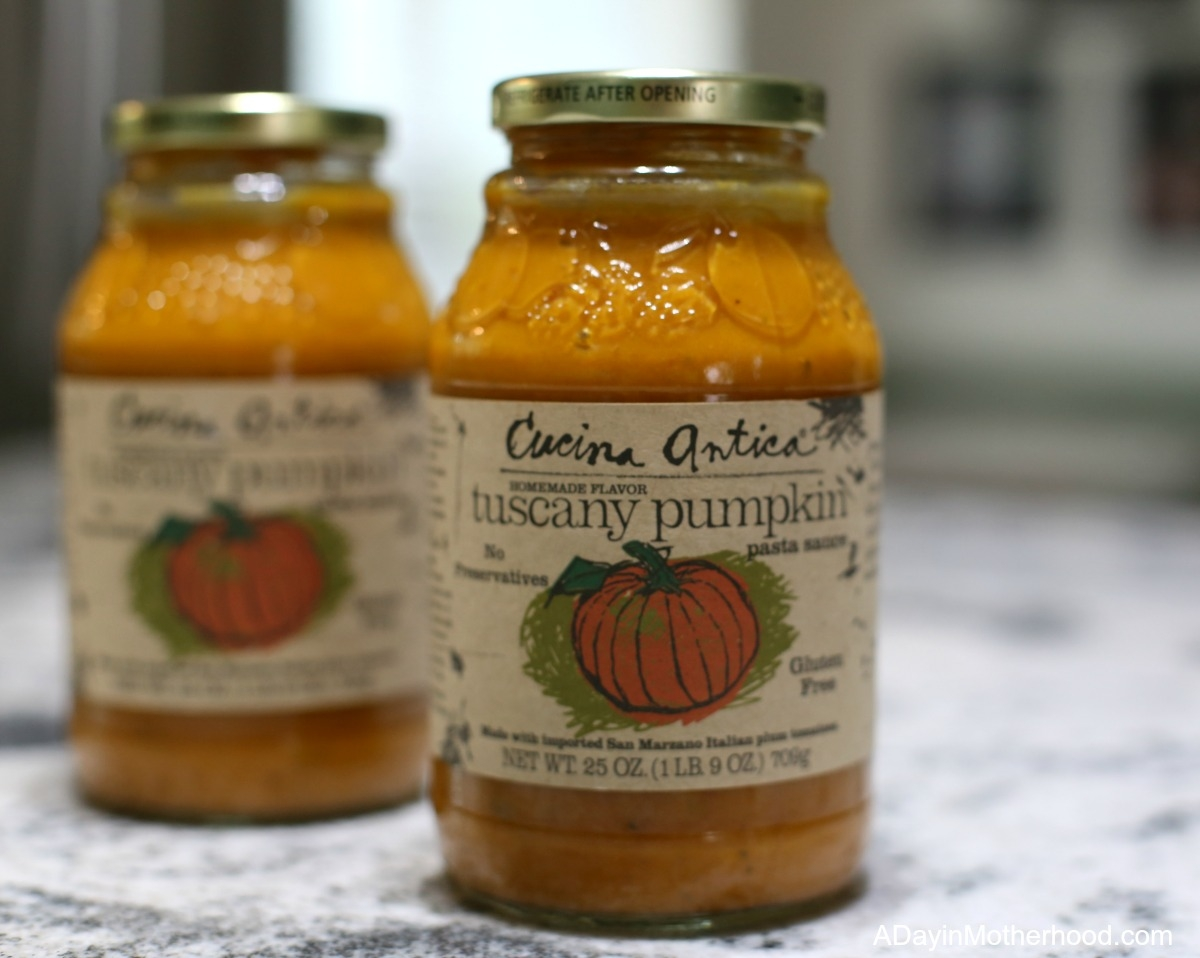 Cucina Antica Sauce Super Easy Pumpkin Soup Recipe