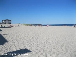 Hampton Beach in Hampton, NH - Beaches in New Hampshire