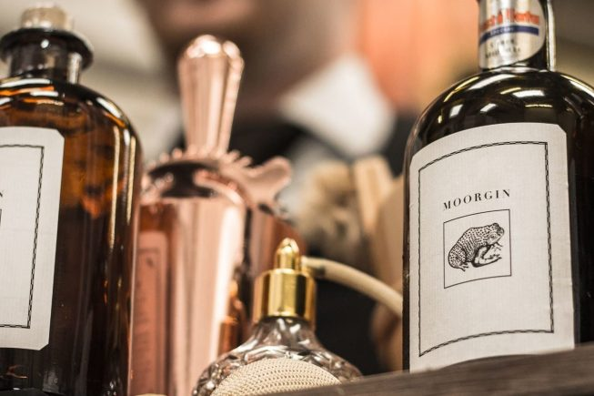 MOORGIN | Gin aus wild wachsenden Wacholderbeeren