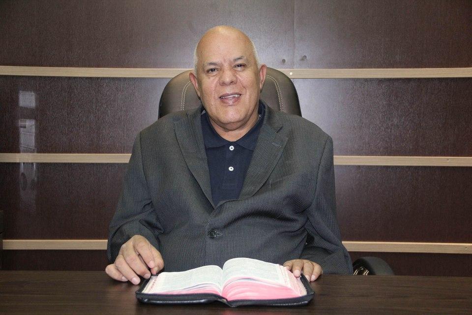 Entrevista com o Pastor Ruberval Alves Leite