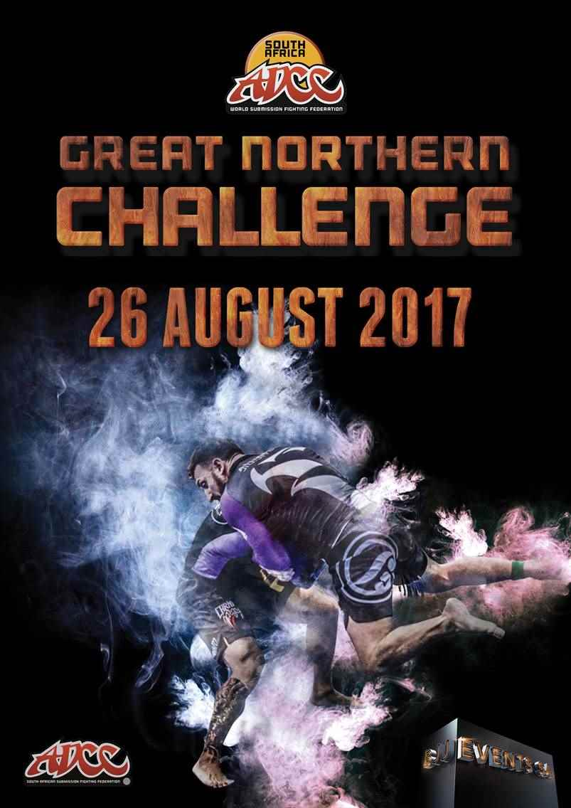 Arte Suave Tournament Adcc South Africa Great Northern Challenge 2017 Adcc News