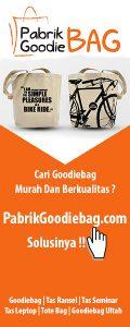 Pabrik Goodie bag