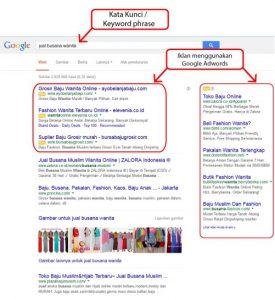 iklan internet, pasang iklan online, pasang iklan di internet, digital marketing, iklan google, jasa website murah, website