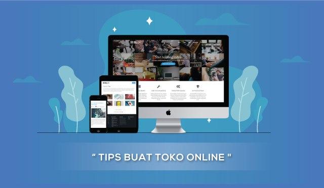 tips buat toko online