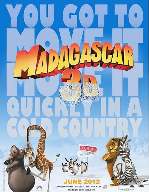 Love Animation Wallpaper Cartoon Pictures For Madagascar 3 Europe S Most Wanted