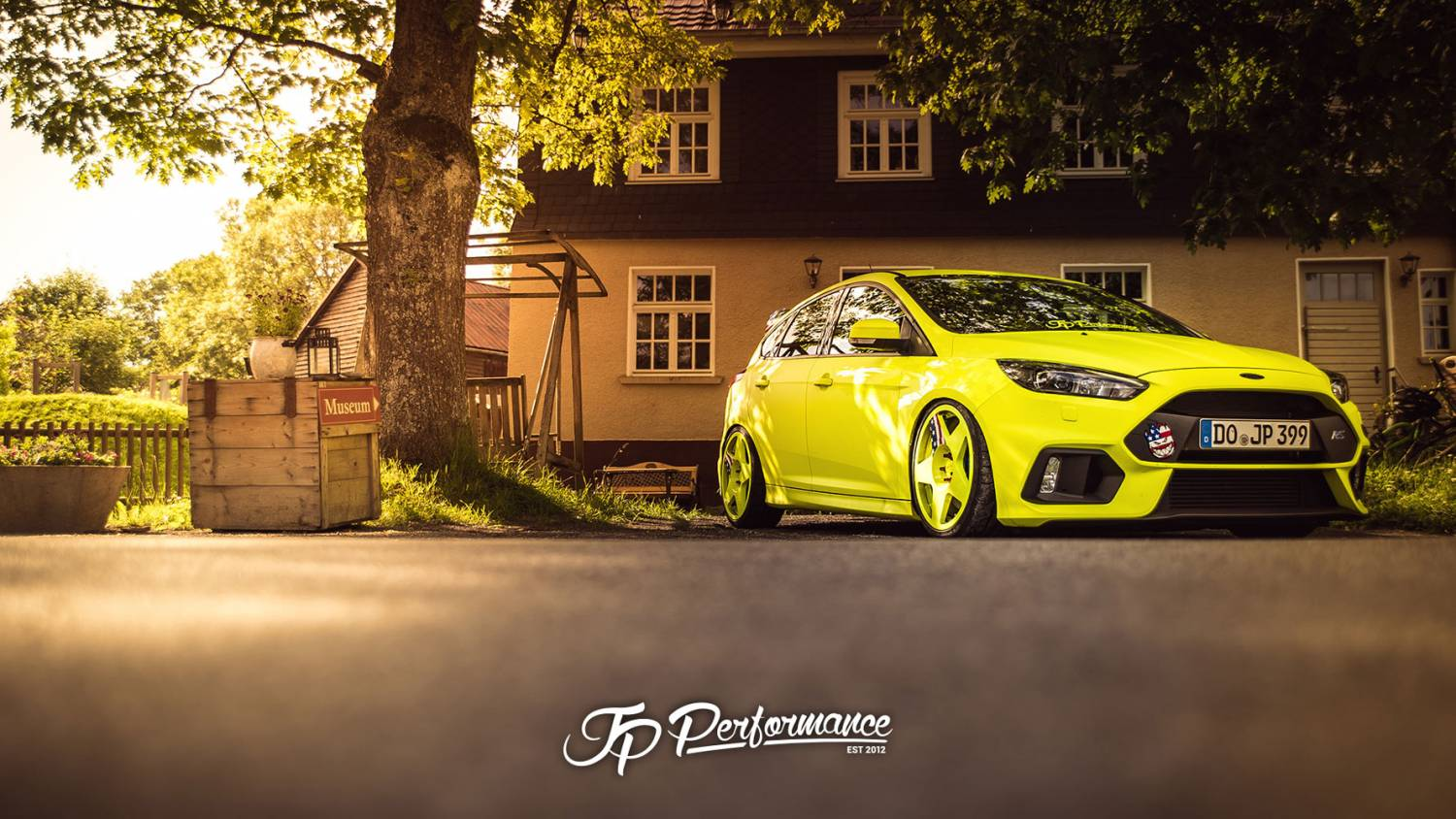 Race Car Wallpaper Images Jp Performance Ford Focus Rs Wallpaper Addicted To