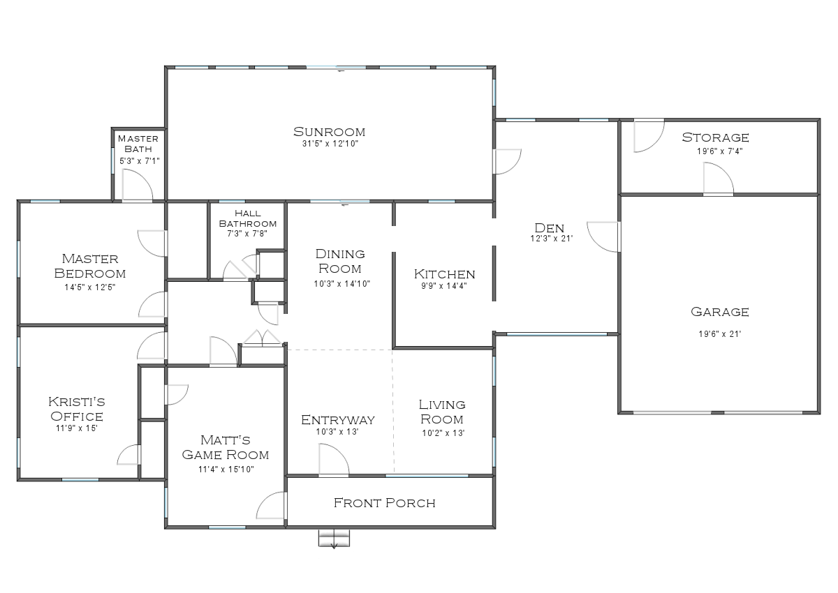Floor Plan Idea Current And Future House Floor Plans But I Could Use Your