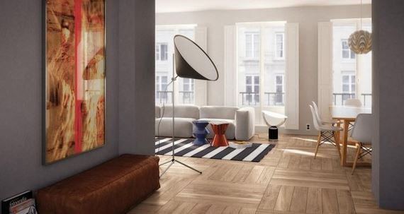 Parkett Modern Beautiful Hardwood Floor Pattern Options