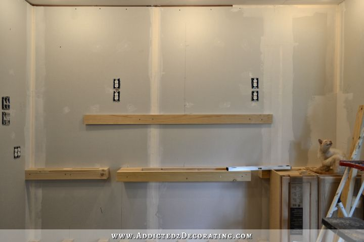 How To Install Wall Cabinets Without Studs Hanging Cabinets Without Studs | Online Information