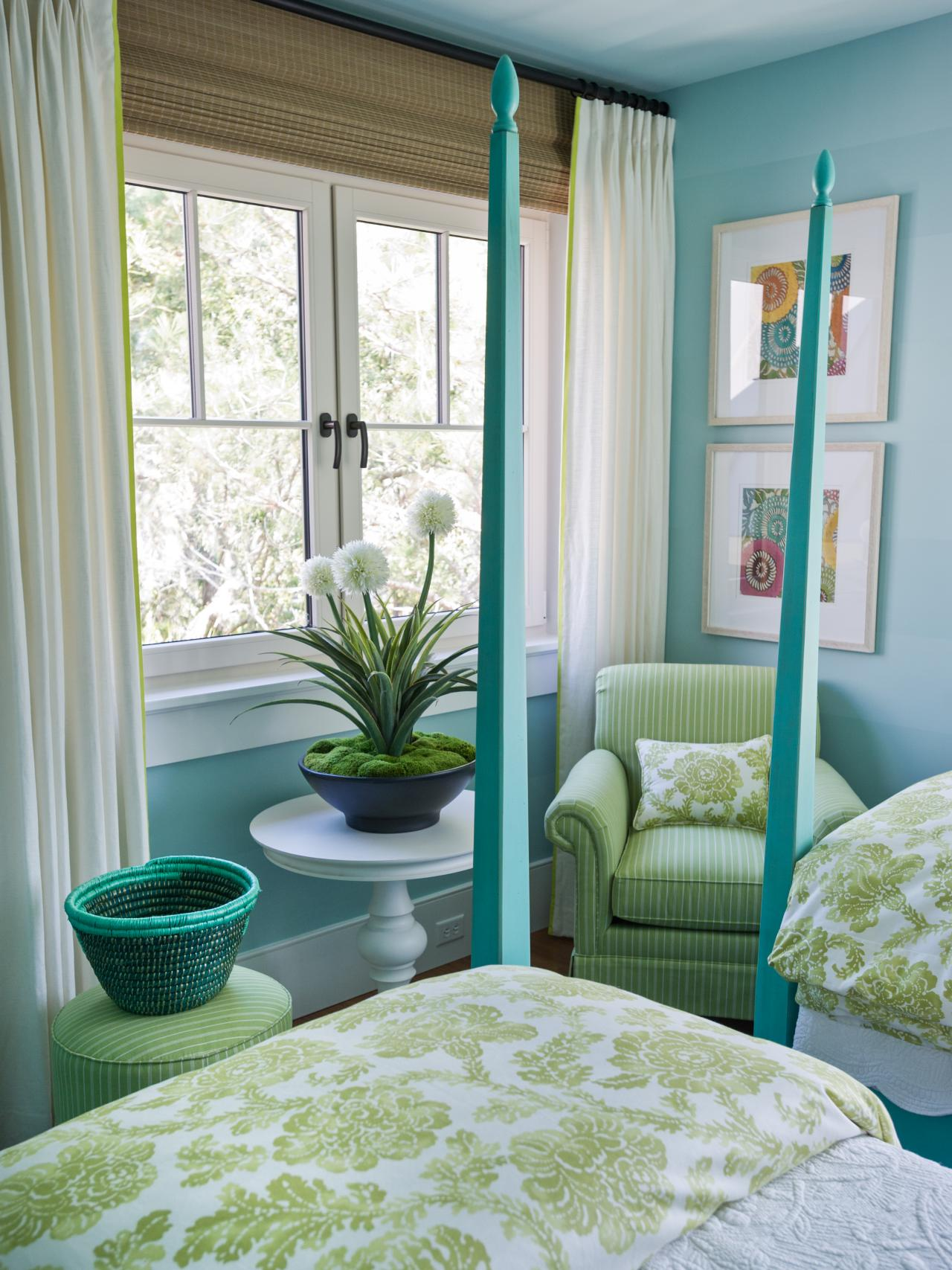 Blues Greens My Favorite Color Combo Addicted 2 Decorating