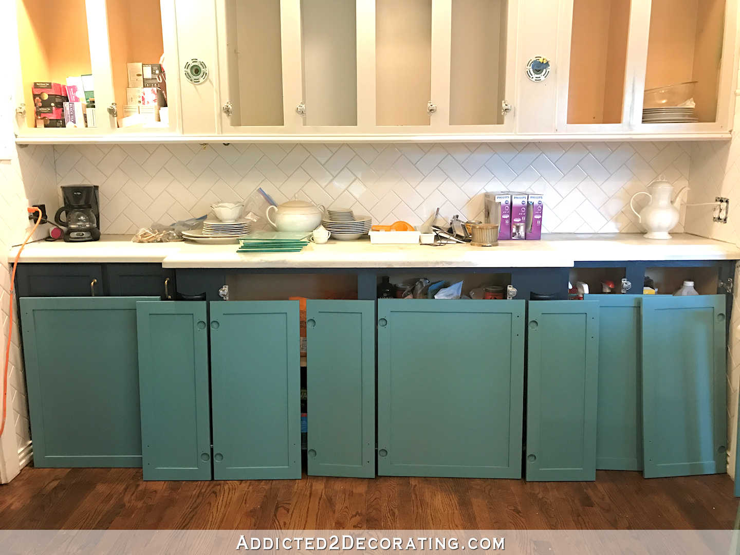Painting Kitchen Cabinets Long Island Breakfast Room Decorating On My Mind
