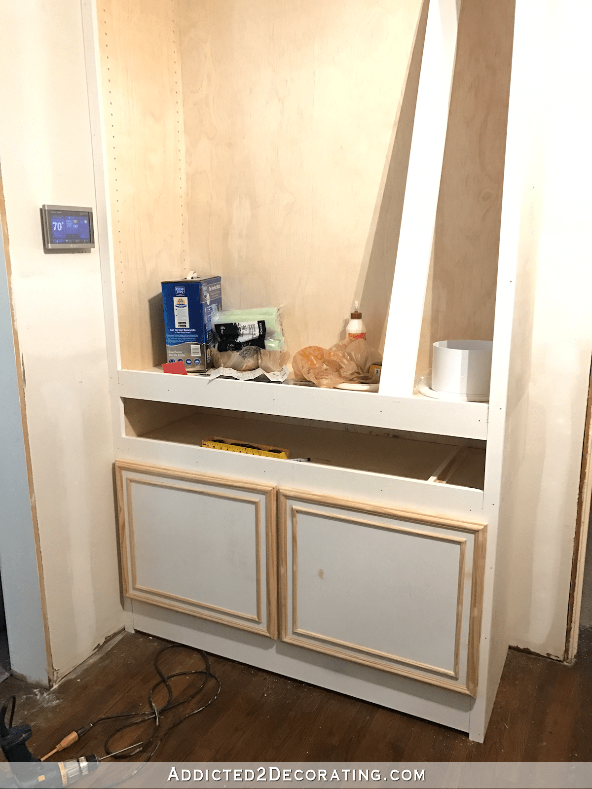 Diy Vanity Doors Simple Diy Cabinet Doors Make Cabinet Doors With Basic Tools