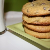 Nestlé Toll House Chocolate Chip Cookies
