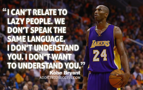 Motivational Wallpaper Quotes Kobe 57 Memorable Kobe Bryant Quotes