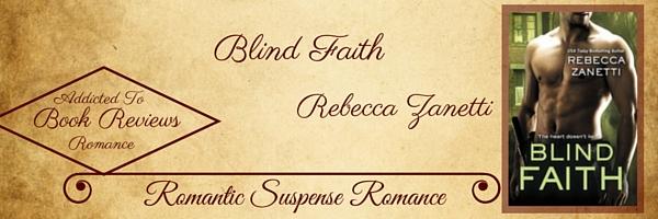 Book Review-Blind Faith