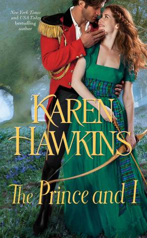 Book Review-The Prince and I