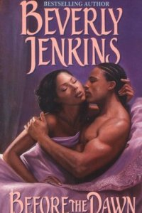 Book Review-Before The Dawn by Beverly Jenkins